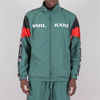 Shelta - Nike Sportswear Swoosh Woven Half Zip Jacket Vaporwave (AJ2 6320d273c2a0