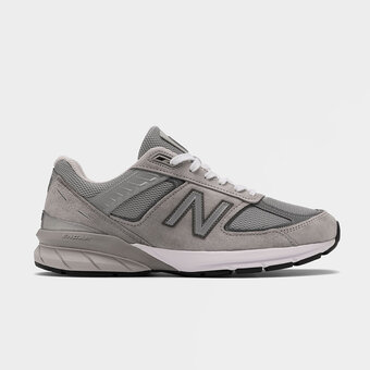 outlet store 460f9 00bcc New Balance 990 V5 Grey