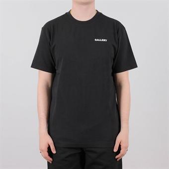 official photos dc6e6 2fce1 Official Gallery 24H T-Shirt Black