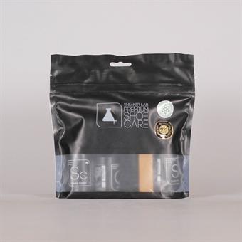new styles bb046 efbd3 Sneaker Lab Premium Sneaker Cleaning 4-Piece Kit