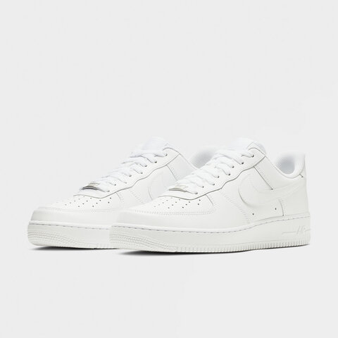 0ee9c3990160dc Nike Sportswear Air Force 1 Low (315122-111) ...