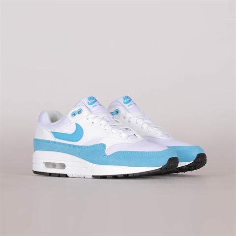 sneakers for cheap b128e 8adab Nike Womens Air Max 1 (319986-117) ...
