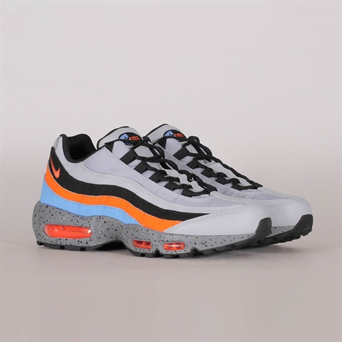 9f2c82bbf407 Nike Sportswear Air Max 95 Premium (538416-015) ...