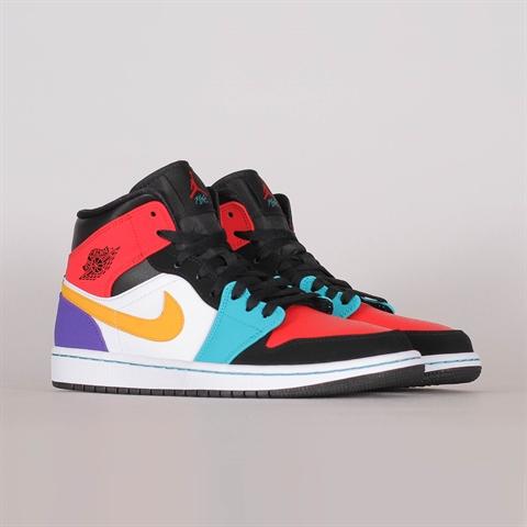 b8360233cfcf08 Nike Air Jordan Mid (554724-125) ...