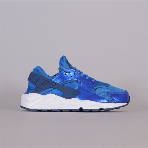 Nike Air Max 90 Essential   Blå   Sneakers   537384 405