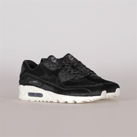 1e24e7ff1482 Nike Sportswear Womens Air Max 90 LX (898512-006) ...