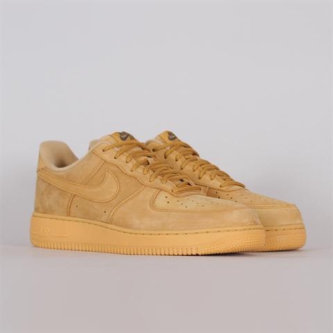 206160718a5 Nike Sportswear Air Force 1 07 LV8 WB (AA4061-200) ...