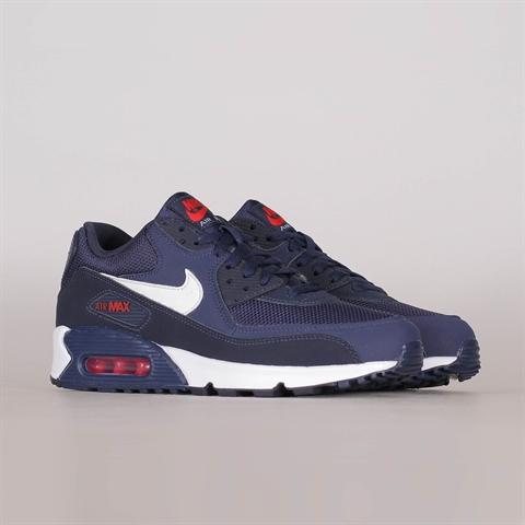 best loved 81be9 9e73e Nike Air Max 90 Essential (AJ1285-403) ...