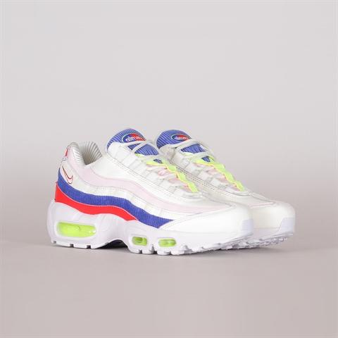 Nike Sportswear Womens Air Max 95 SE (AQ4138-101) ... f07345e36