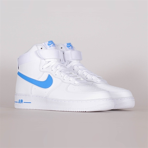 best service 7afa8 2a728 Nike Air Force 1 High 07 3 (AT4141-102) ...