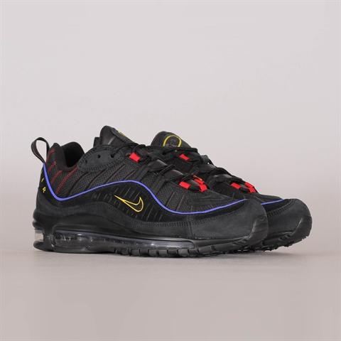 new arrival 528f2 e1fd1 Nike Air Max 98 (CD1537-001) ...